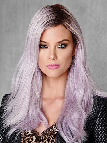 Hairdo Lilac Frost Wig Exclusive Fantasy Grey/Purple R11/60/8