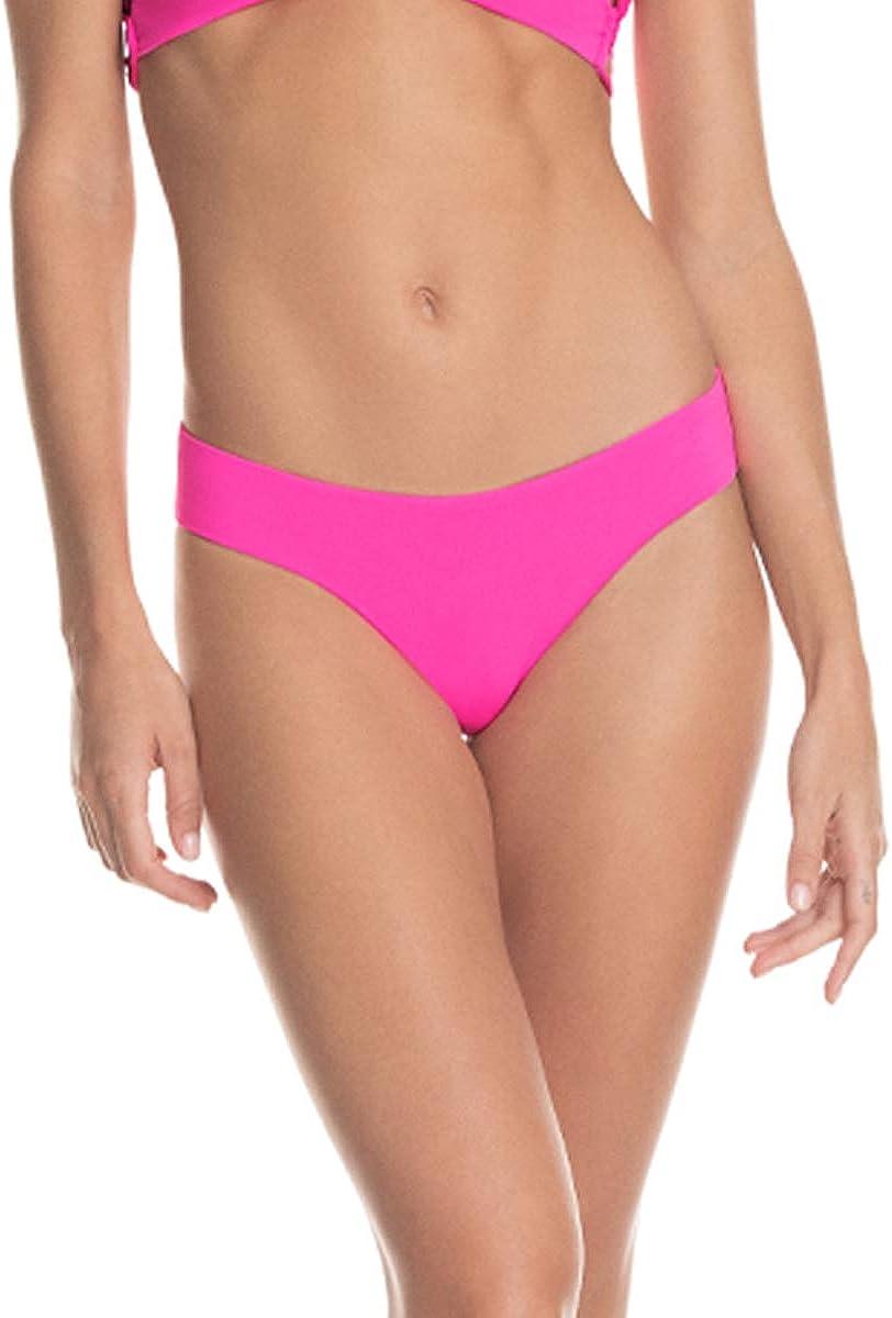 Maaji Women's Standard Heritage Fuchsia Sublime Bikini Classic Signature Cut