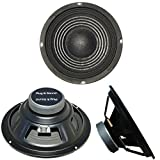 Woofer Plug & Sound da 25,00 cm di diametro (10
