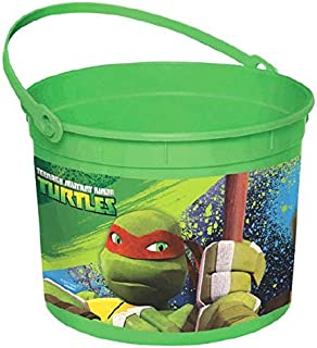 TMNT Container, Party Favor