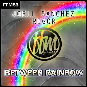 Between Rainbow