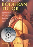 [page_title]-Absolute Beginner'S Bodhran Tutor Book/Cd