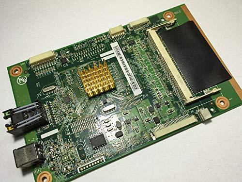 Partes de impresora mejorada interfaz de estabilidad PRINTR para HP 2015 dn 2015n Main Board Logic...