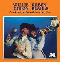 Best ruben blades canciones Reviews