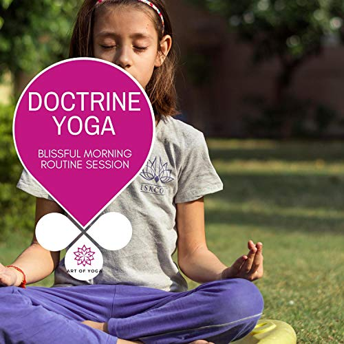 Doctrine Yoga - Blissful Morning Routine Session