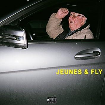Jeunes & Fly (feat. Rymz, David Lee)