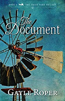 The Document (The Amish Farm Series Book 2) by [Gayle Roper]