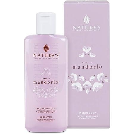 Nature's Fiori di Mandorlo Bagnodoccia 200 ml