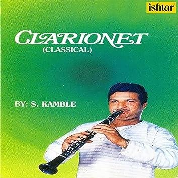 Clarionet Classical