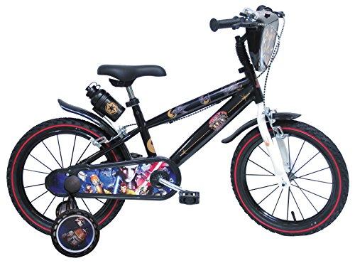 Mondo - 25287 - Vélo - Star Wars - 16\