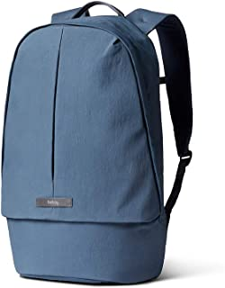 Bellroy Classic Backpack Plus (22リットル、15インチのノートPC、着替え、ヘッドフォン、ノート) - Marine Blue