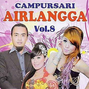 Campursari Airlangga, Vol. 8