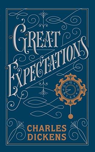 Great Expectations: (Barnes & Noble Collectible Classics: Flexi Edition)