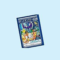 【2017年度新学期】ショウワノート ポケットモンスター 自由帳(じゆうちょう) A柄 TAG-87728001