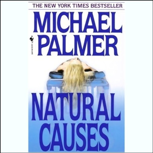 Couverture de Natural Causes