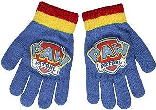 XS, L.Grey Cappello Ragazzo L.Grey Small PAW PATROL HQ4231 Set 3 Pezzi Bambino Sciarpa Multicolore Coordinato Invernali Coordinati Invernali Guanti