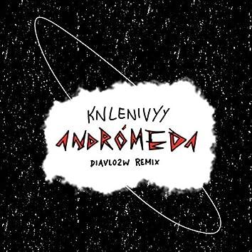 Andrómeda (REMIX)