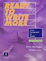 Ready to Write More (2nd Edition)