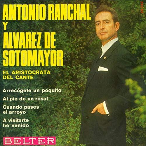 Antonio Ranchal y Alvarez de Sotomayor