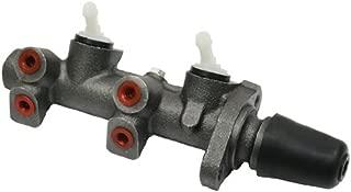 EMPI 17-2808 20.6mm Dual Circuit Master Cylinder, VW Super Beetle
