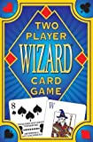 Two Player Wizard Card Game