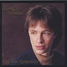 Derek Wieland Red Hot Romantics Symphonic Music