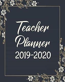 Calendario Escolar 2020 2020 Barcelona.Amazon Es Agenda 2018 2019 2020