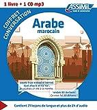 Arabe marocain. Coffret conversation. Con CD Audio formato MP3: 1