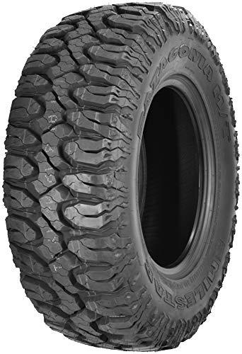 Milestar PATAGONIA M/T Cruiser Radial Tire-35X12.50R18LT 128Q 12-ply