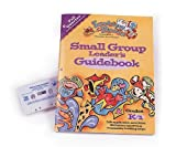 Looking at the Pieces Small Group Leader's Guidebook: God's Story: Genesis-revelation (Promiseland)