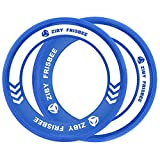 Best Beach Frisbees - ZIBY Kid's Frisbee Rings Flying Disc - Out Review