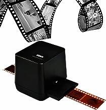 $92 » DJG 22MP Film Slide Scanner All-in-1, Convert 35Mm Film,Negative Slide to Digital JPEG Save into SD Card, with Slide Mount...