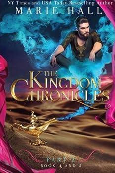 Paperback Kingdom Chronicles: Part 2 (Kingdom Series) Book