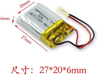 Part & Accessories MJX X901 SYMA S107 S107G S105G 3.7V 150mAh Battery R/C Helicopter Quadcopter Rc Spare Parts Accessories - (Color: 3.7V 150mAh)