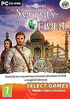 Mystery Agency: Secrets of the Orient (PC DVD) (輸入版)