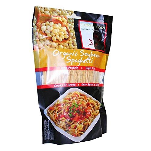 Explore Cuisine | Soybean Spaghetti | 2 x 200g