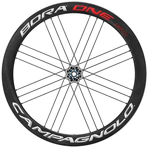 Campagnolo - Bora One 50 DB 9-11s ShimFlk - Vélo de Course - Mixte - Noir - Taille