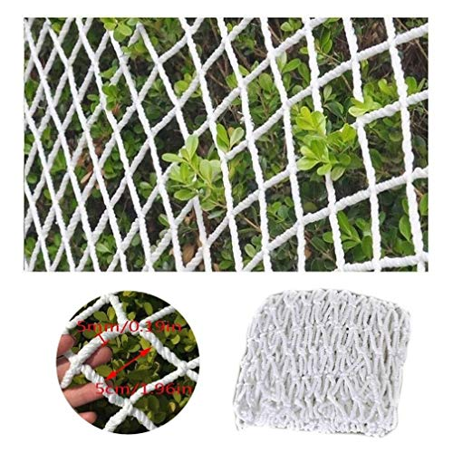 Great Features Of Decoration Net Child Safety Net, Kindergarten Children Stairs Net Balcony Protecti...