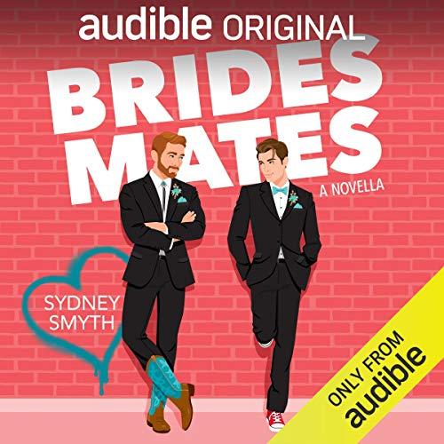 Page de couverture de Bridesmates