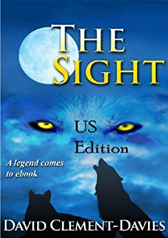 The Sight by [David Clement-Davies]