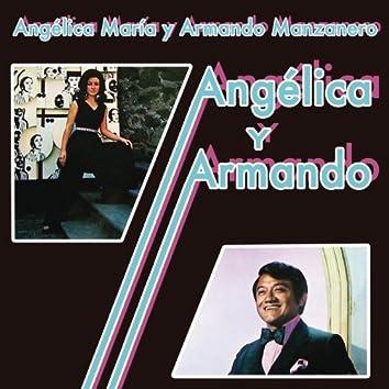 Angélica y Armando