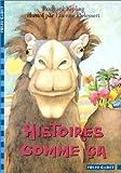 Histoires comme ça de Kipling. Rudyard (2002) Poche