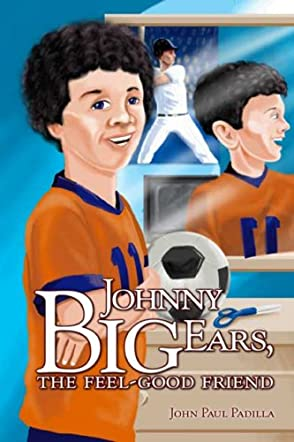Johnny Big-Ears
