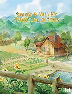 Stardew Valley Piano Collections - Sheet Music from the game