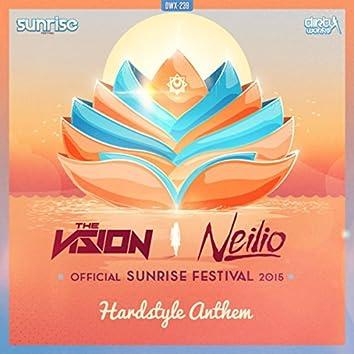 Alive (Official Sunrise Festival 2015 Hardstyle Anthem)