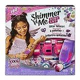 Cool MAKER CLM ACK Shimmer Me Body Art Studio GML, Multicolor (Spin Master 6061176)
