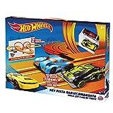 Grandi Giochi Pista Hot Wheels 915Cm, Multicolore, GG00693