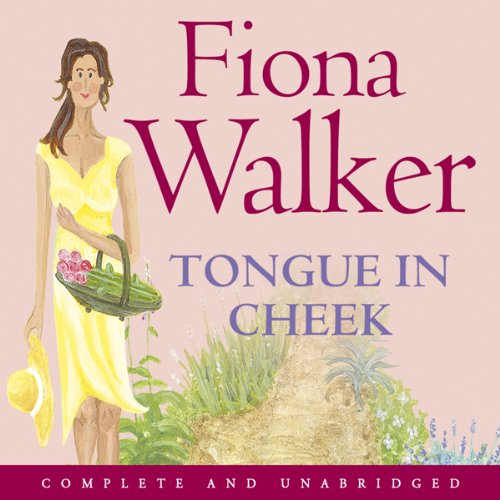 Tongue in Cheek audiobook cover art