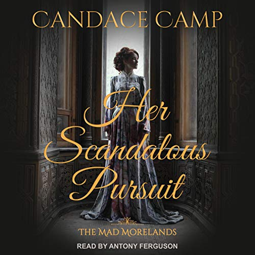 Her Scandalous Pursuit Titelbild