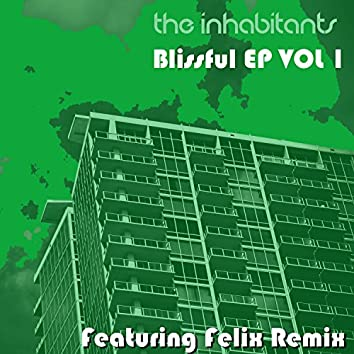 Blissful EP, Vol. 1